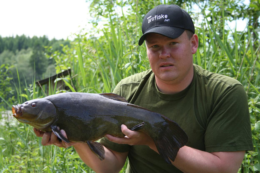 2005-06-19 Foto: Andreas Dybedahl